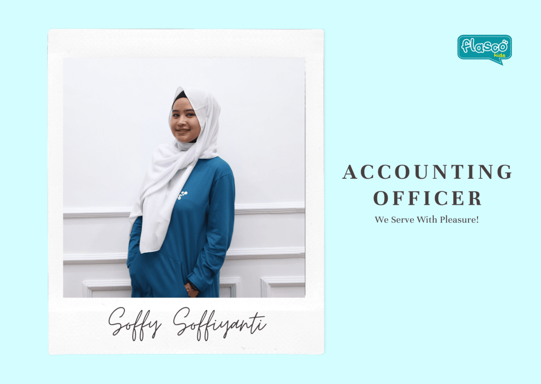 accounting officer flascokids