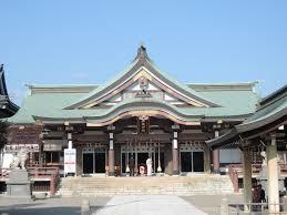134豆まき神明神社