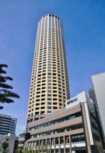 360中目黒タワー