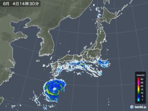 81台風5号-14