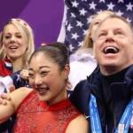 長洲未来(フィギュア女子)は日本人なのにアメリカ代表の理由は?