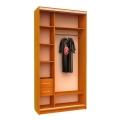 Шкаф-купе FLASHNIKA Ника 11(двери пескоструй) (5060 грн ...