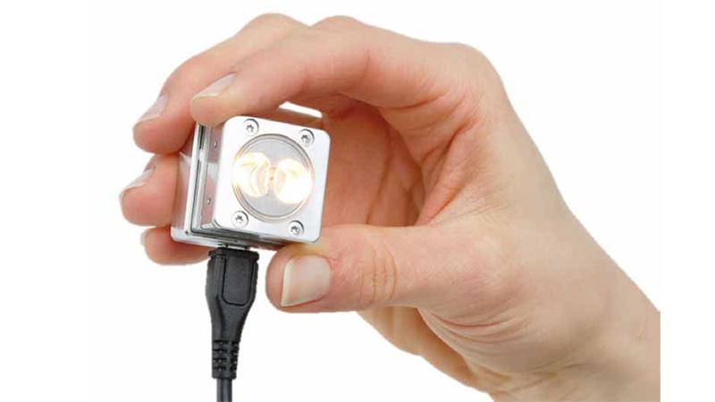 Flash Photonics Spectral Engines NIRONE Sensor