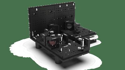 3DOptix Mach Zehnder Interferometer