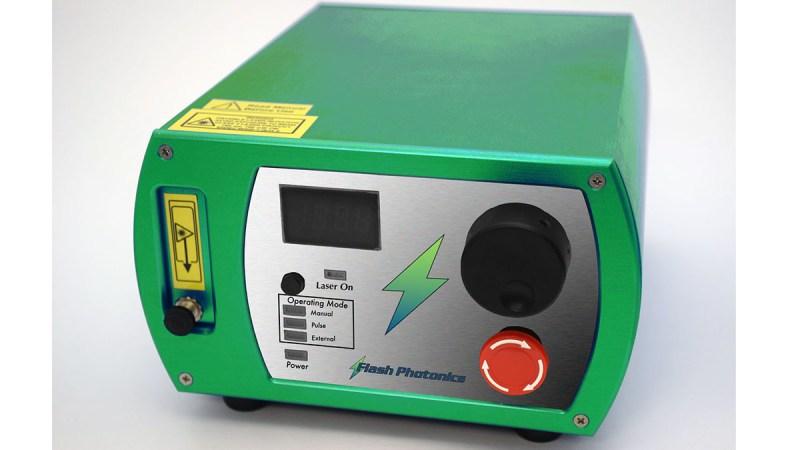 Lasers for Raman Spectroscopy