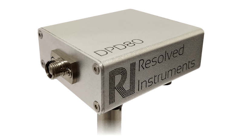 Resolved Instruments DPD80 USB Photodetector