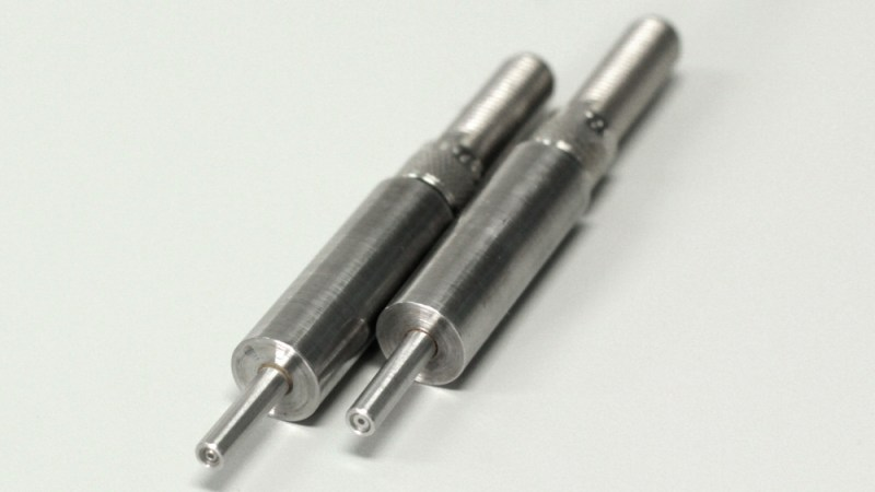 Micro Optical Interface Couplers