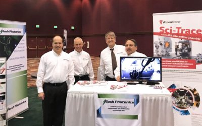 2018 SPIE Optics & Photonics