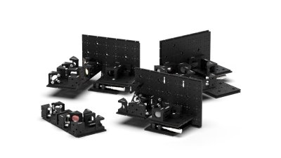 4-in-1 Interferometry / Pump Probe / Autocorrelator Bundle