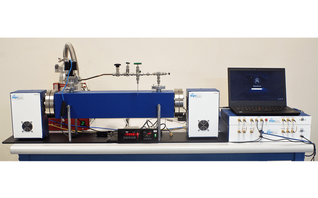 BrightSpec Inc. – The Rebirth of Rotational Spectroscopy