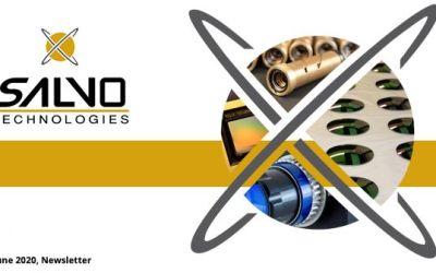 Laser World of Photonics China, 9-Band PixelCam and RS1 Water Analyzer