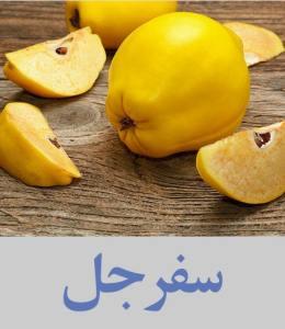 سفرجل أنواع الفواكه واسمائها - أسماء فواكه غريبة