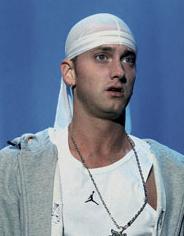 Eminem DuRag