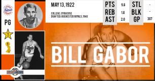 Bill Gabor