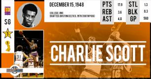 Charlie Scott