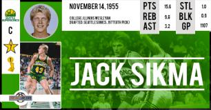 Jack Sikma