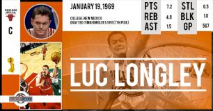 Luc Longley