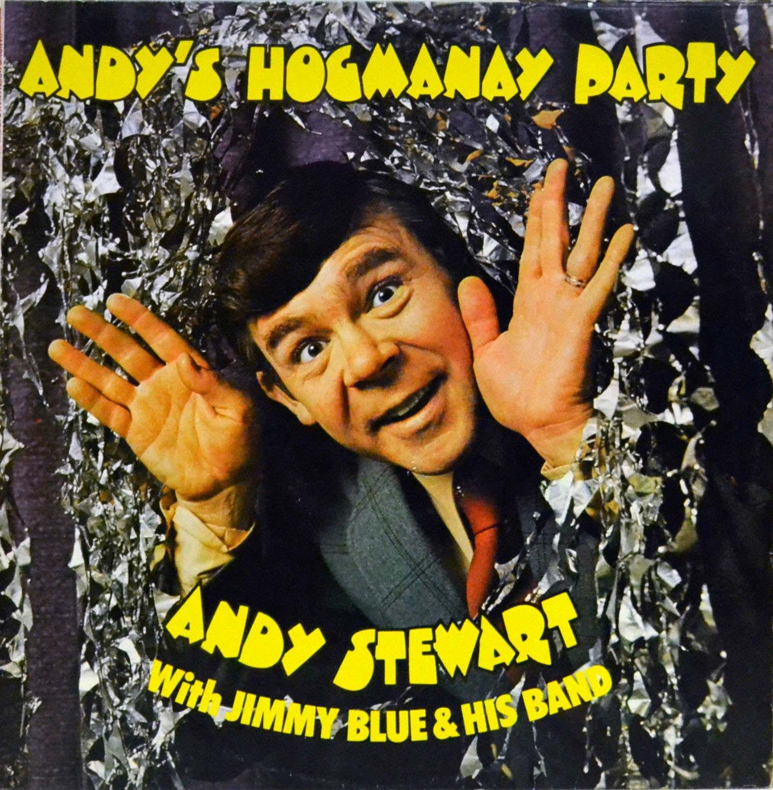 Andy Stewart, Andy's Hogmanay Party, 1977