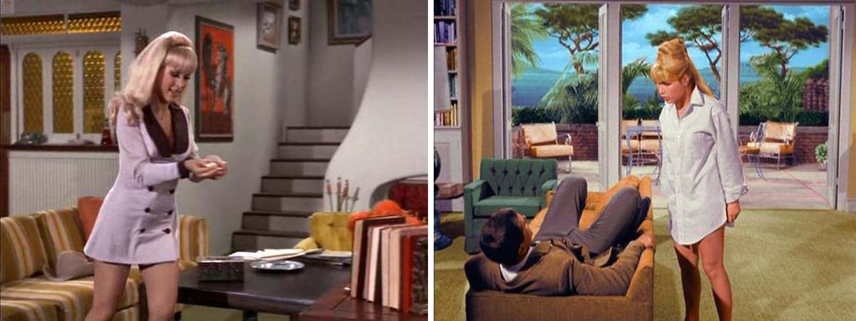 The Top 15 TV Sitcom Homes Of The 1950s 70s Youd Most