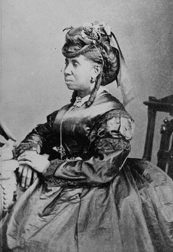 Victorian Women Of Color 32 Photos Of Beauty In The Age