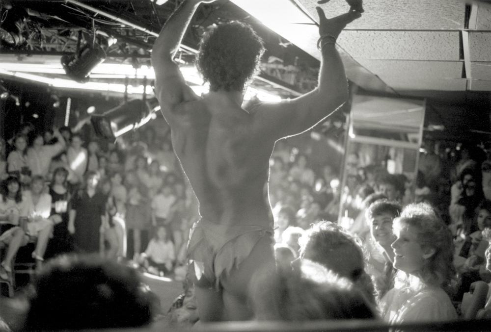 Keith McManus 'Rite of Passage': A look at the depravity of Spring Break in Florida in the 1980s