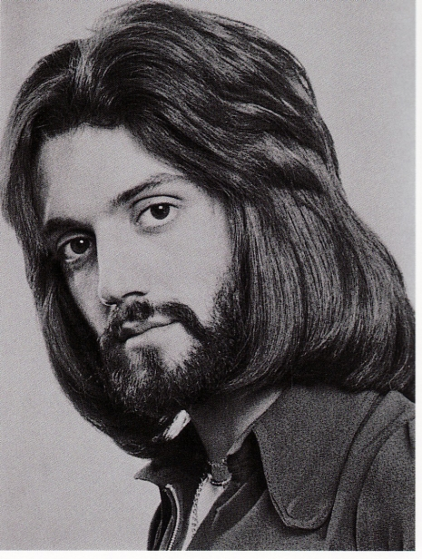 I Was A Male Hair Model In The 1970s Photos
