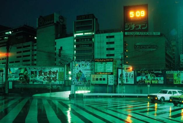 Shinjuku_0509AM_1979Tokyo Japan
