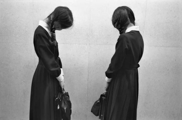 Tokyo JapanTwo_Schoolgirls_Tokyo_1979