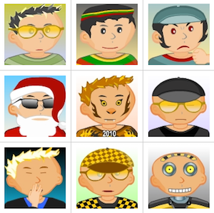 my-avatars