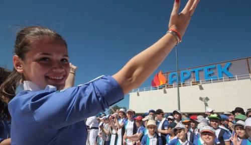 Более 10 тысяч детей ждут на фестивале