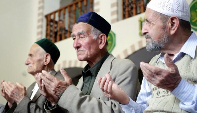 Крымские татары обратились в ООН, чтобы признать Крым ...
