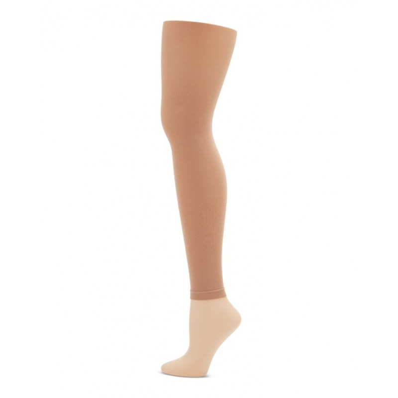 Collant sans pied Capezio 1817 – Flash Danse 23265a50fb3