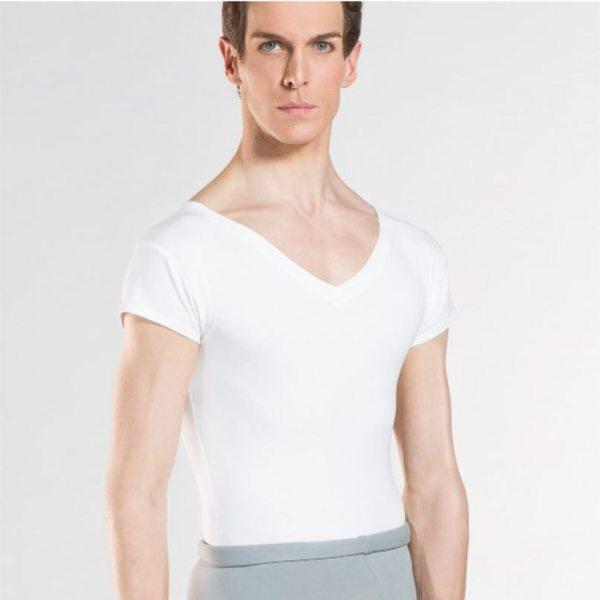 Haxo homme T-shirt danse classique sur Alès et Nîmes