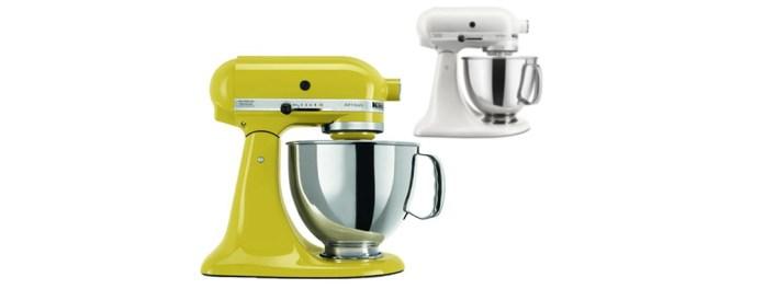47 Off Kitchenaid Artisan 5 Quart Stand Mixer
