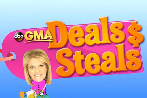 October 25 2018 Good Morning America Deals And Steals