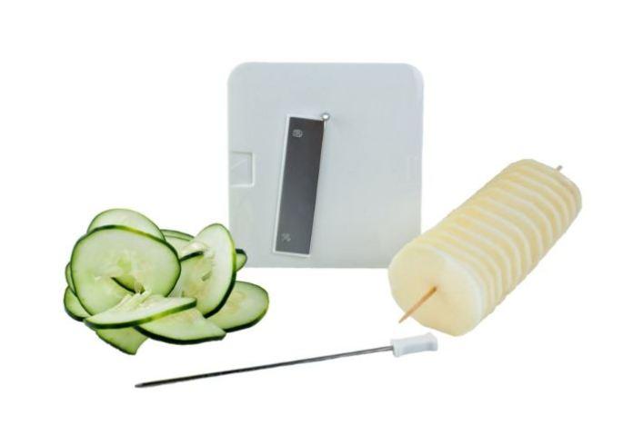 Off Paderno World Cuisine Spiralizer Pro Deal Flash Deal Finder - Cuisine pro 27