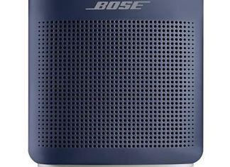 Bose SoundLink Color II Bluetooth Speaker