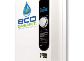 Ecosmart ECO 18 Electric Tankless Water Heater