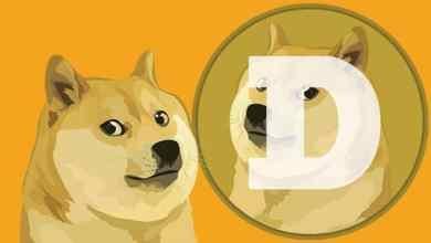 عملة Dogecoin