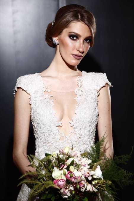 Vestido Patricia Bonaldi 5 Foto Torin Zanette