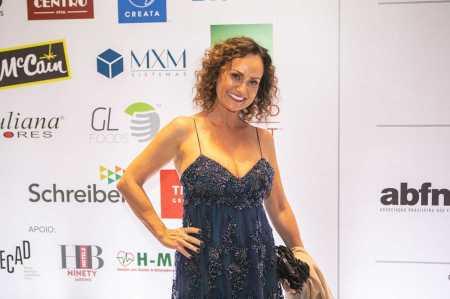 Faa Morena, apresentadora