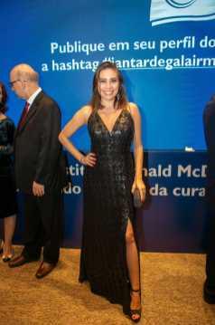 Marcela Caldas, apresentadora