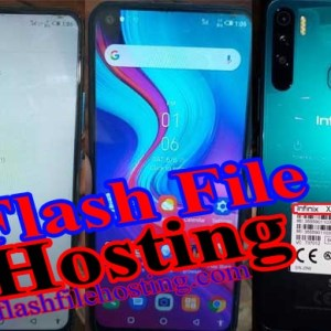 Infinix S5 Lite X652C[Hang Logo Dead Recovery LCD Fix Firmware]100% Tested