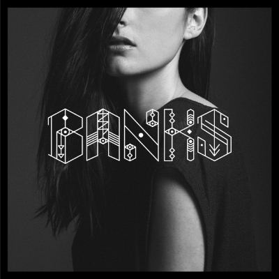 60. Banks – London EP [Virgin]