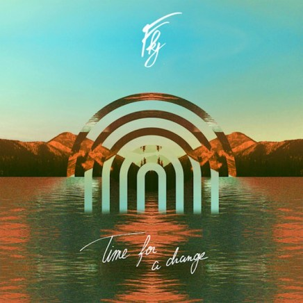 39. FKJ – Time For A Change EP [Roche Musique]