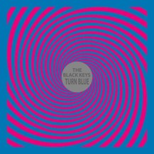 85. The Black Keys - Turn Blue