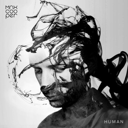 100. Max Cooper - Human