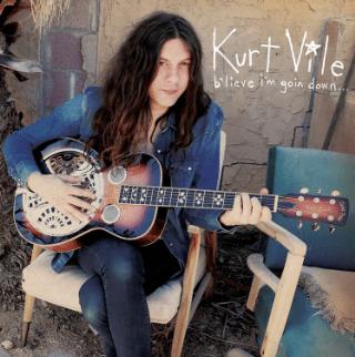 15. Kurt Vile - b'lieve i'm going down...