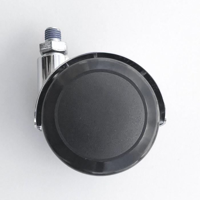 Lenkrolle weich