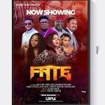 [Video] FATE (IPIN )Latest Yoruba Movie 2019 Bukumi Oluwashina part 1